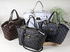 New Arrived  Tote Satchel Handbag 4 Colors Multi Ladies Bag Purse NWT ZLV