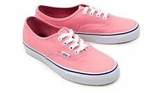Vans Classic Authentic Prism Pink/True White VN-0ZUK2W0 Sz4.5-7 Fast Shipping
