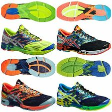 Spain Mens Asics Gel Noosa Tri 10 - Sch Asics Gel Noosa Shoes Mens Trainers 15709 Bn 76359 I