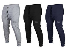 ECHT.  Tapered Joggers GYM, TRACK, TRAINING, RUNNING, SHORTS, MENS, PANTS