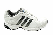 ADIDAS BRANDED DURAMO SLEA M IN WHITE GREY COLORS