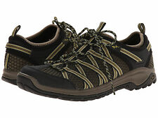 CHACO Mens OUTCROSS EVO 2 Brindle Synthetic Trail Shoes J104719
