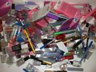 200 PC WHOLESALE LOT COSMETIC & BEAUTY AIDS MOSTLY NAME BRAND GREAT RESELL