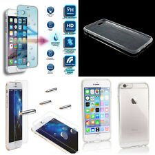 Case Cover +100% Genuine Tempered Lcd Glass Cover Screen Protector Mobile Phones