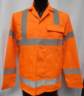 High Visibility Jackets – Wide Range of Sizes & Colours