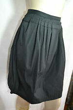 original VIKTOR&ROLF Rock skirt  jupe NEU Gr. 40 S M NEW 315€ schwarz Neu black