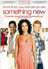 SOMETHING NEW - WIDESCREEN, DVD, NEW