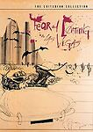 Fear and Loathing in Las Vegas  DVD  Like New