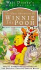 Disney's The Many Adventures of Winnie the Pooh Brand New Sealed VHS Masterpiece