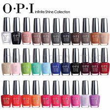 OPI INFINITE SHINE GEL EFFECT NAIL POLISH - NEW 2016 COLLECTION - ALL COLOURS