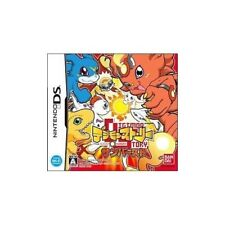Used DS Digimon Story Sunburst Japan Import