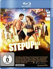 Step Up: All In [Blu-ray Disc]