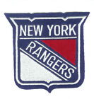 NEW YORK RANGERS Team Logo OFFICIAL NHL ASG Sew On Shoulder Patch