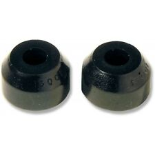Chevelle Tie Rod End Dust Boots, Polyurethane, 1964-1972
