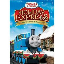 Thomas & Friends: Holiday Express (DVD, 2010) Brand New