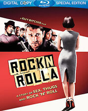 Rock N Rolla  Blu-ray NEW factory sealed