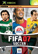 FIFA Soccer 07, Good Xbox, Xbox Video Games