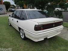 HOLDEN VQ STATESMAN CAPRICE S1 V8 5LT1990 VERY CLEAN FOR ITS AGE COMMODORE