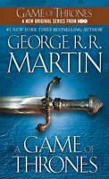 A Game of Thrones by George R. R. Martin (Paperback, 1997)