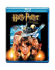 Harry Potter and the Sorcerer's Stone [Blu-ray], Excellent DVD, John Hurt, Ian H