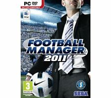 Football Manager 2011 (PC, 2010)