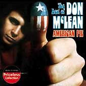 American Pie, Best of, MCLEAN,DON, Good