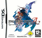Final Fantasy Tactics A2 Grimoire of the Rift - Nintendo DS, Nintendo 3DS Game