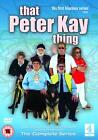 That Peter Kay Thing DVD Peter Kay, Andrew Sachs, Steve Edge, Claire Rhodes, Cl