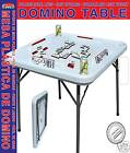 BRAND NEW DOMINO TABLE by BENE CASA/ BUY AT BEST PRICE!