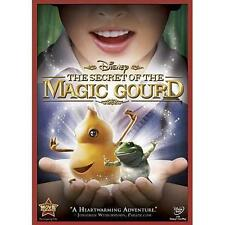 The Secret of the Magic Gourd (DVD, 2009) NEW SHIPS FREE USA