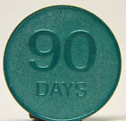 OVEREATERS ANONYMOUS - 90 DAY MEDALLION