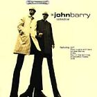 John Barry Collection (CD 1998) - cd- as new