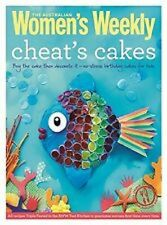 Cheat's Cakes: Shortcuts and creative ideas for boys and girls, young and old (T