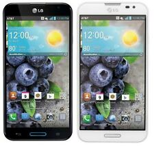 "LG Optimus G Pro E980 - 32GB - (AT&T Unlocked) Android 4.1 4G LTE 13MP 5.5"" A"