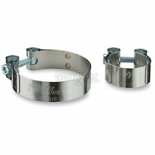 Moose 1.94 in. - 2.12 in. Stainless Steel Exhaust Clamp - 1861-0683