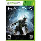 Halo 4 (Microsoft Xbox 360, 2012) NEW TAKEN OUT OF SEAL..BUT NEVER PLAYED