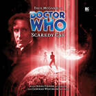 Doctor who big finish (CD) - SCAREDY CAT
