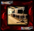 Global Truss ST 157 ST157 Stand & Truss Package 32'8