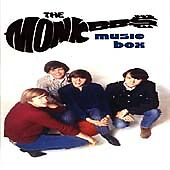 The Monkees - Music Box - 2008 4CD Book Version  New and Factory Sealed - 24/7