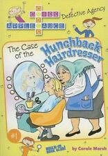 Case of the Hunchback Hairdresser 9780635061690 by Carole Marsh, Paperback, NEW