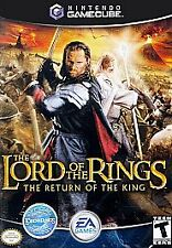 Lord of the Rings: The Return of the King (Nintendo GameCube, 2003)