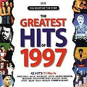 Various Artists - Greatest Hits of 1997 (1997)