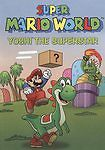 Super Mario World: Yoshi the Superstar (Animated DVD) A Little Learning & More!