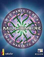 Board Game Who Wants To Be A Millionaire