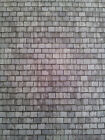 Dolls House 12th Scale - Grey Roofing Paper D01271