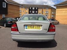 Volvo S80 2.9 auto SE - FSH - 1 Owner - Leather - Fully Loaded