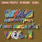 Tazmania Freestyle Mega Mix by Various Artists (CD, Feb-1995, Hot Productions)