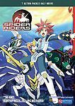 Spider Riders: The Oracle Keys, v.1, Excellent DVD, , Takaaki Ishiyama, Koichi M
