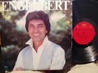 Engelbert Humperdinck - Engelbert just for you LP VG+ Condition RARE