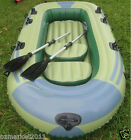 Plastic Cement PVC 260*130*36CM 4 People Fishing/Rafting Inflatable Boat